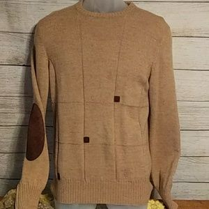 ⭐Vintage⭐Gucci tan sweater